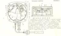 конструкция термометра