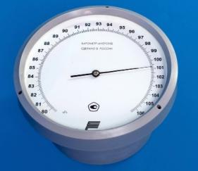 барометр анероид метеорологический бамм 1