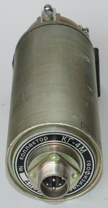 КГ-4М - Коллектор геофизический, цена 40200 рублей ...  геофизический