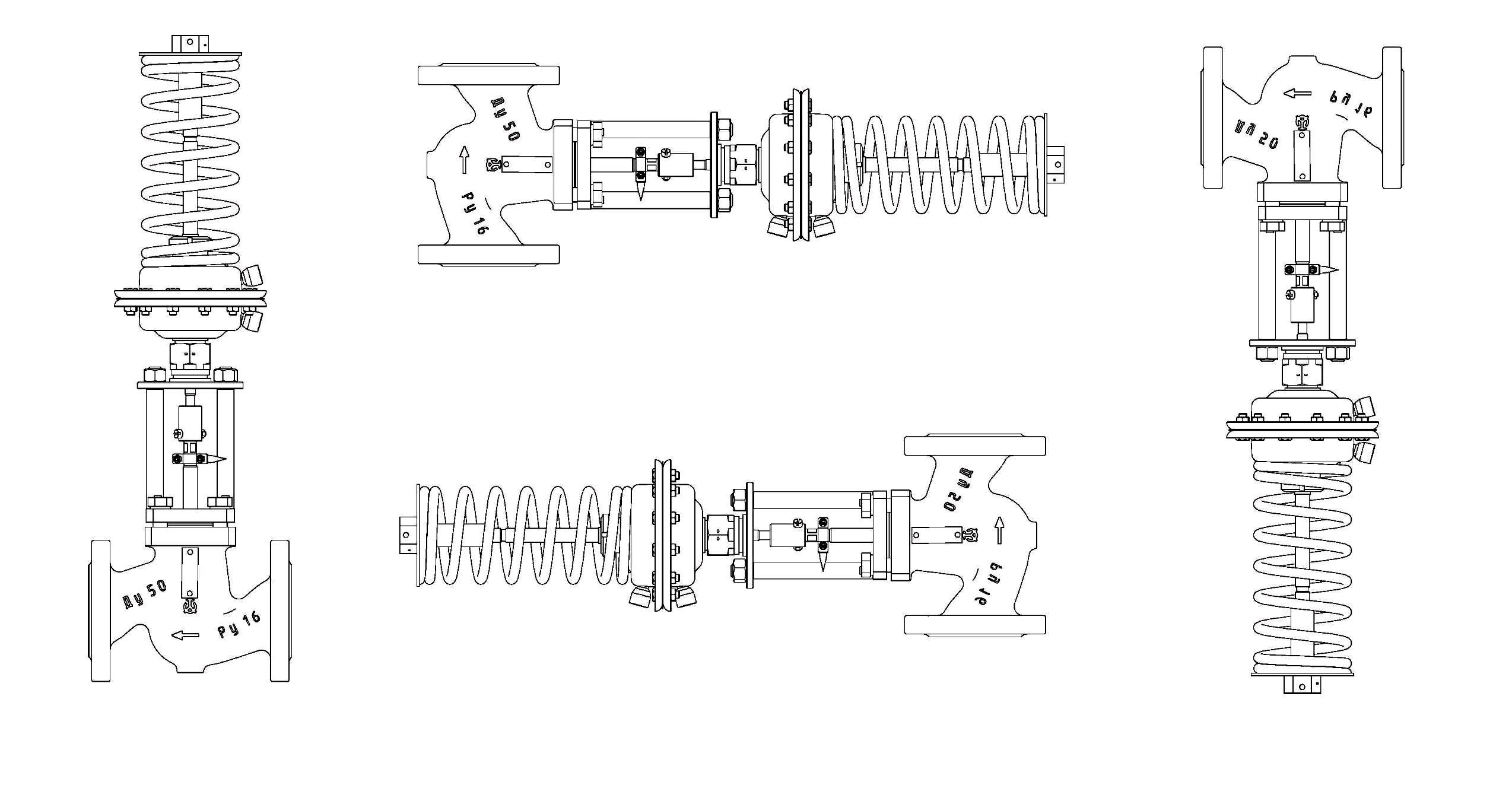 схема подключения регулятора рд-32м